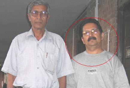 Mahendra Malangia(Left) and Dilli Raj Sharma(Right).JPG